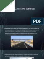Carreteras Estatales