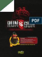 Shadowrun Run & Gun Preview 2