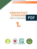 Rez Stromov