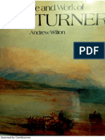 Notes of Life and Work of Turner