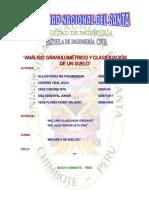 ANÁLISIS GRANULOMÉTRICO Y CLASIFICACIÓN DE UN SUELO.docx
