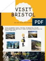 Bristol Attractions