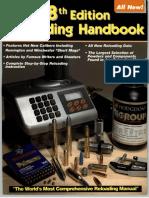 Lyman 48th Reloading Handbook