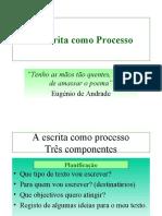 escritaprocesso
