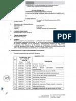 Rp Acciones Julcani Sr 2014