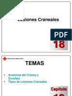 Capítulo 18- Lesiones Craneales.ppt