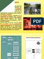 Evalucion de Impacto Ambiental