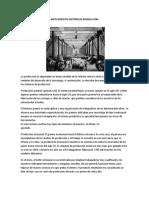 ANTECEDENTES HISTÓRICOS PRODUCCIÓN.docx