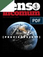 Revista Senso Incomum 002