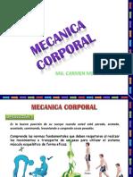 Mecanica Corporal