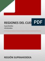 Rg Cuello y Espacios Laterofaringeos