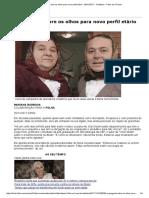Propaganda Abre Os Olhos Para Novo Perfil Etário - 26-11-2017 - Cotidiano - Folha de S
