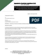 Cotizacion 111 16 Climatización Pabellón D Mayo 2016