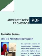 Administracion-proyectos ECO 042  tema 3