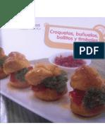 Croquetas,bun_uelos, bollitos y timbales. sabores venezolanos de Trina Arocha.pdf