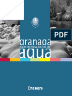 Granada Hacia Una Nueva Cultura Del Agua