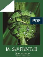 La Serpiente II -  Lupus Felis