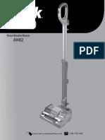 Manual AH452