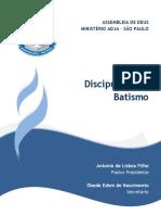 Capa do discipulado de batismo.docx