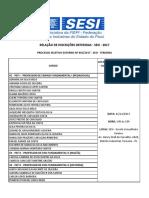 Lista Deferidos Proc 001 Teresina NOVA