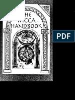 The Wicca Handbook.pdf