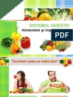 0 Alimentele Si Importanta Lor