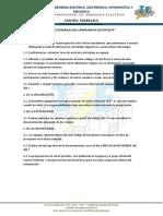 Bases Campeonato Futsal