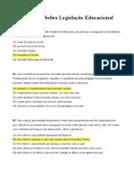100questessobrelegislaoeducacional-120501003036-phpapp01