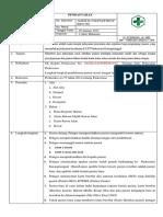 e.p. 7.1.1.2 Sop Pendaftaran Pasien Rawat Jalan