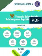 Ppt Pancasila Klp 6