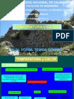 Calor y Temperatura 2015-II - I. Minas