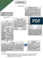 FC Practica #1. Mediciones y Errores