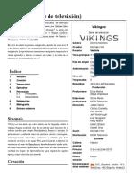 Vikingos (serie de televisión)