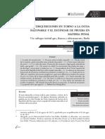 Algunas disquisiciones en torno a la duda razonable.pdf