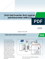Single Phase Anti-reverse Solution( Smart Meter With CT ) (1)