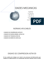 Propiedades Mecanicas Zinc