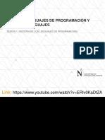 01 Historia de los Lenguajes de Programación.pptx