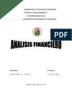 Informe Analisis de Credito 28-11-17