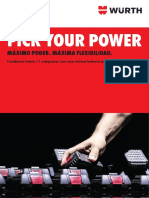 Pick Your Power 17