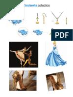 Cinderella Collection 11.06.2017