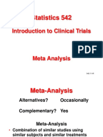 11 Meta Analysis