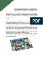 Partes Del CPU