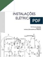 Aula 2 Instalacoes Eletricas 2017