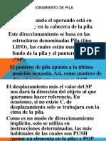Diapositivas de Pila
