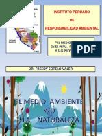 Medio Ambiente Peru