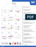 Calendario-Cursos-SKF-Peru---2017