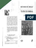 12 Jose Murilo - Teatro de Sombras