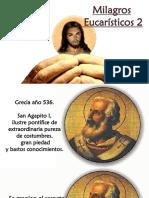Milagros Eucarísticos 2.ppsx