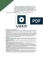 Taxi Investigscion de Mercados