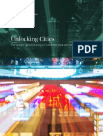 Unlocking Cities Report Bcg Uber